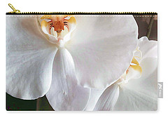 Delicate Bloom Carry-all Pouch