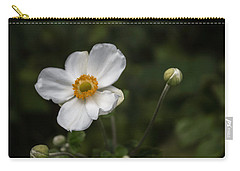 Delicate Dance Carry-all Pouch