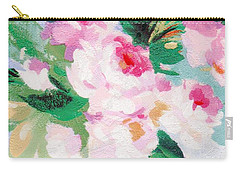Delicate Carry-all Pouch