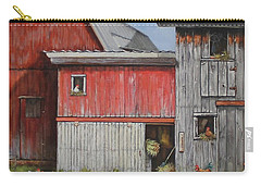 Deluxe Accommodations Carry-all Pouch