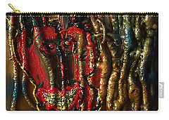 Demon Inside Carry-all Pouch