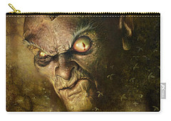 Demonic Evocation Carry-all Pouch