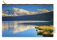 Denali Reflections Carry-all Pouch