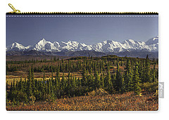 Denali Tundra Carry-all Pouch