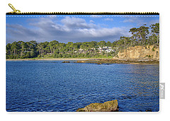 Denhams Beach - Nsw - Australia Carry-all Pouch