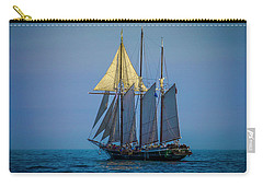 Denis Sullivan - Three Masted Schooner Carry-all Pouch