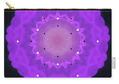 Denise Davis Carry-all Pouch by Ahonu