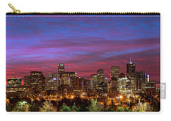 Denver Dawn Carry-all Pouch