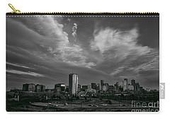 Denver Skyline Carry-all Pouch