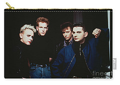 Depeche Mode Carry-all Pouch