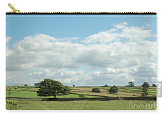 Derbyshire Landscape Carry-all Pouch
