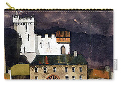 Deridelsford Castle Bray 1259ad Carry-all Pouch