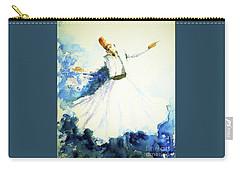 Dervish Dancer 2 Carry-all Pouch