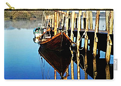 Derwent Water Boat Carry-all Pouch