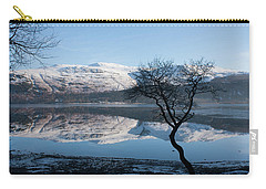 Derwentwater Tree View Carry-all Pouch