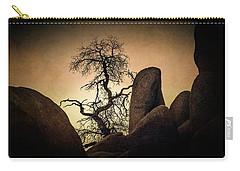 Desert Bonsai II Carry-all Pouch