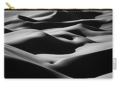 Desert Curves Carry-all Pouch