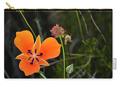 Desert Flower 3 Carry-all Pouch