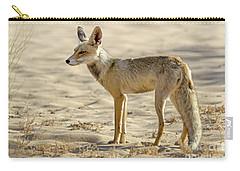 desert Fox 02 Carry-all Pouch
