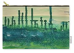 Desert Horizon Carry-all Pouch