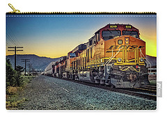 Desert Loco, California Carry-all Pouch