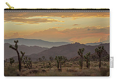 Desert Magic Carry-all Pouch