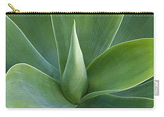 Desert Rose Carry-all Pouch