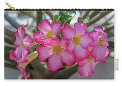 Desert Rose Or Chuanchom Dthb2105 Carry-all Pouch