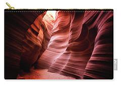 Desert Southwest Underworld Carry-all Pouch