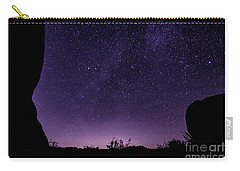 Desert Starscape Carry-all Pouch