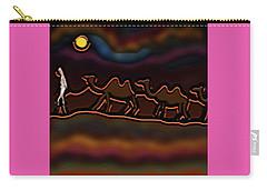 Desert Stories Carry-all Pouch