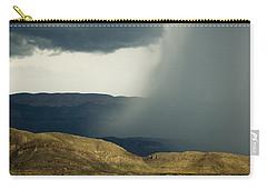 Desert Storm Carry-all Pouch