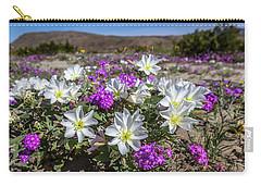 Desert Super Bloom 2017 Carry-all Pouch