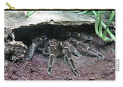 Desert Tarantula Carry-all Pouch