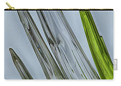 Glass Carry-all Pouch by Anne Rodkin