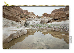 Desert Water Carry-all Pouch