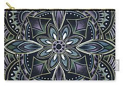 Design 22c Carry-all Pouch by Suzanne Schaefer
