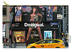 Desigual Carry-all Pouch