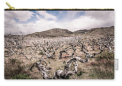 Desolation Carry-all Pouch by Andrew Matwijec