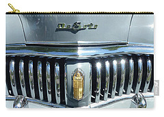 Desoto History Carry-all Pouch