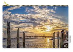 Destin Harbor #1 Carry-all Pouch