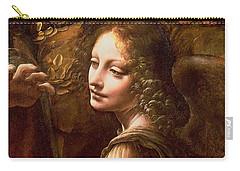 Leonardo Davinci Carry-All Pouches