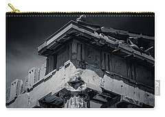 Details From The Parthenon - Greece Carry-all Pouch