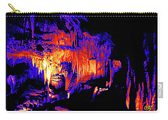 Middle Earth In Color Carry-all Pouch
