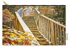 Devil's Kettle Stairway Carry-all Pouch