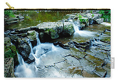 Devils River 1 Carry-all Pouch
