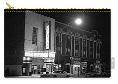 Devon Theatre, 1979 Carry-all Pouch