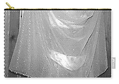 Carry-all Pouch featuring the photograph Devotion by Denise Fulmer