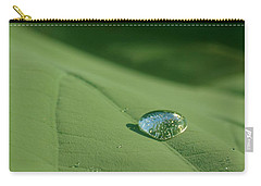 Dew Drop Carry-all Pouch