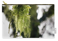 Dewy Moss Carry-all Pouch